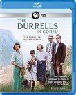 Masterpiece: The Durrells in Corfu Season 2 (UK Edition) Blu-ray