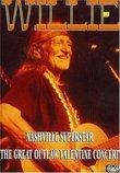 Willie Nelson - Willie!