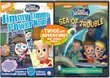 The Adventures of Jimmy Neutron, Boy Genius - Sea of Trouble / Jimmy Timmy Power Hour