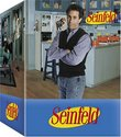 Seinfeld: Seasons 1, 2 and 3 Giftset (includes Limited Edition Script, Monk's Salt & Pepper Shakers & Playing Cards)