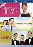 Audrey Hepburn Collection (Breakfast at Tiffany's / Roman Holiday / Sabrina)