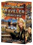Laura McKenzie's Traveler - Europe 3 DVD Pack