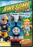 Awesome Adventures Vol. Two - Races, Chases & Fun