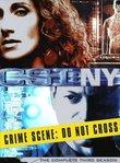 C.S.I. New York - The Complete Third Season
