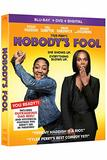 Nobody's Fool (2018) [Blu-ray]