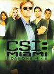 CSI: Miami (Seasons 4-6)