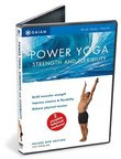 Power Yoga: Strength and Flexibility