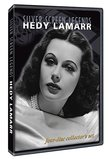 Silver Screen Legends: Hedy Lamarr