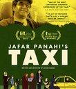 Jafar Panahi's Taxi [Blu-ray]