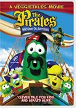 Pirates Who Don't Do Anything: A Veggie Tales Movie (Widescreen)
