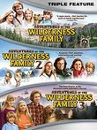 Adventures of the Wilderness Family Triple Feature