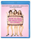 How to Beat the High Cost of Living [Blu-ray]