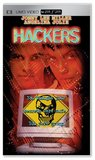 Hackers [UMD for PSP]