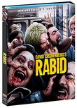 Rabid [Collector's Edition] [Blu-ray]