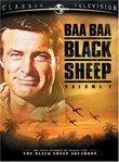 Baa Baa Black Sheep, Vol. 2