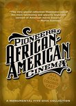 Pioneers of African American Cinema (5 Discs)