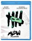 Mean Season [Blu-ray]