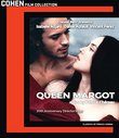 Queen Margot (bluray)