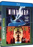 Mindwarp & Brainscan - Double Feature [Blu-ray]
