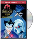 Adventures of Batman and Robin: The Joker/Fire and Ice