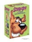 Scooby Doo 5pk Mix