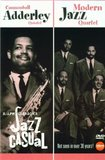 Jazz Casual - Cannonball Adderley and The Modern Jazz Quartet