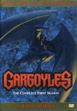 Gargoyles - The Complete First Season (Special 10th Anniversary Edition)