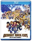 Detroit Rocky City (BD) [Blu-ray]
