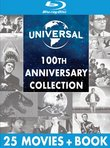 Universal 100th Anniversary Collection (Blu-ray)