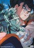 Dragon Ball Z: 7 Disc Fusion Boxed Set