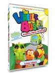 The Wheels on the Bus: Mango's Animal Adventure