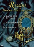 Rossini Opera Collection - Il Barbiere di Siviglia, La Cenerentola, Semiramide