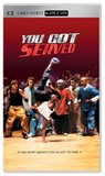 You Got Served [UMD for PSP]