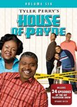Tyler Perry's House of Payne, Vol. 6
