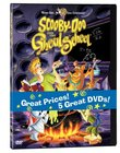 Hey! Scooby 5-Pack (Ghoul School/Reluctant Werewolf/Scooby-Doo Goes Hollywood/Creepiest Capers/Original Mysteries)