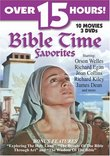 Bible Time Favorites