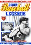 Baseball - Bronx Baseball Legends, Volume 2