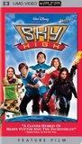 Sky High [UMD for PSP]