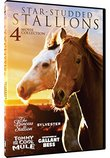 Star-Studded Stallions - 4 Heartwarming Horse Films: Princess Stallion, Sylvester, Tommy and the Cool Mule and The Adventures of Gallant Bess