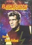 Flash Gordon 1950's TV [Slim Case]
