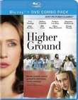 Higher Ground (Two-Disc Blu-ray/DVD Combo)