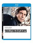 The Living Daylights [Blu-ray + DHD]