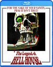 Legend of Hell House [Blu-ray]