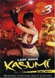 Lady Ninja Kasumi - Vol. 3