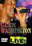 Washington, Glen - Live!