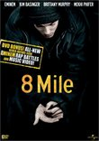 8 Mile (Widescreen Edition with Censored Bonus Features)