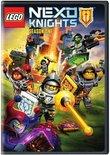 LEGO Nexo Knights: Season 1 (DVD)