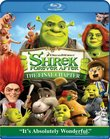 Shrek Forever After (Single-Disc Edition) [Blu-ray]