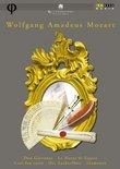 Mozart Opera Glyndebourne Collection: Cosi fan Tutte, Don Giovanni, Le Nozze di Figaro, Die Entfuhhrung aus dem Serail, Idomeneo, Die Zauberflote (6 DVDs)