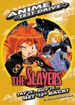 The Slayers - Anime Test Drive
